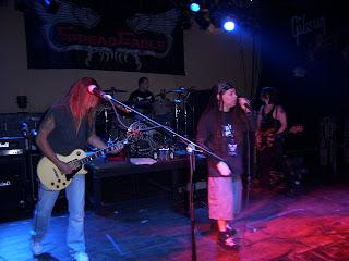 Spread Eagle Reunion - Jaxx, Springfield, VA 2006