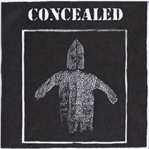 Aaron Dilloway - Concealed