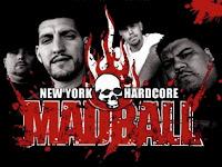 Madball Play Staten Island, NY
