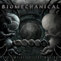 Biomechanical - Empires of the World