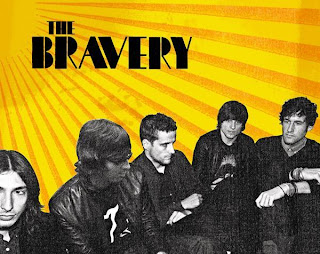 The Bravery Play Secret Show at Arlene's Grocery