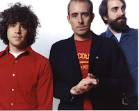 Ted Leo Live on Spinner.com