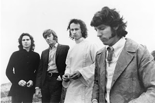 The Doors/Riders on the Storm