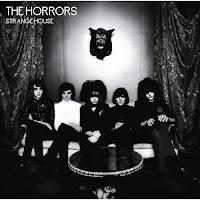 The Horrors - Strange House CD