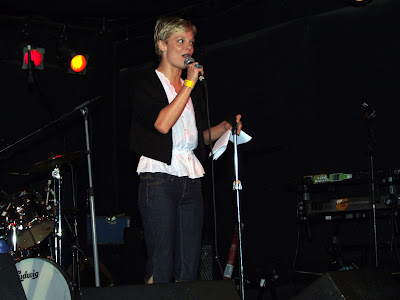 Martha Plimpton Hosting 826NYC Benefit @ Southpaw
