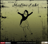 Madina Lake @ Vintage Vinyl