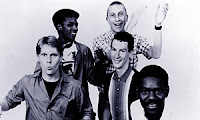 English Beat cica 1983