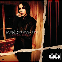 Marilyn Manson - Eat Me, Drink Me CD Review