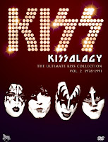 Kiss - Kissology Volume 2