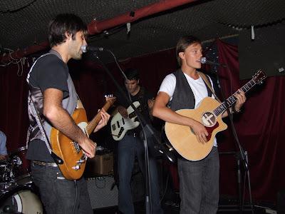 Tamarama @ The Delancey, July 18, 2007