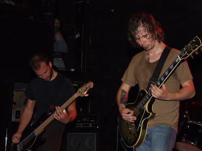Pelican @ Bowery Ballroom, July 24, 2007