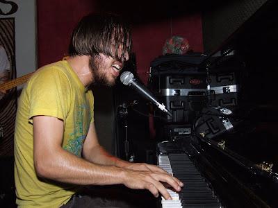 Tulsa @ Piano's, August 18, 2007