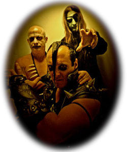The Misfits Play Halloween Show at B.B. King's