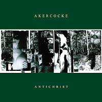 Akercocke - Antichrist CD