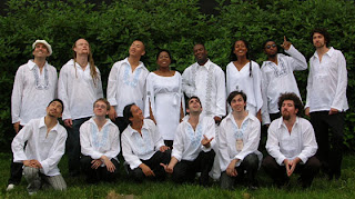 Akoya Afrobeat Ensemble Plays Southpaw on October 4th