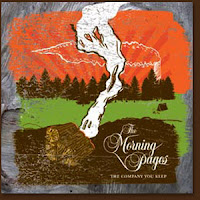 The Morning Pages - CD Review