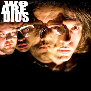 Dios Release New CD 'We Are Dios' on Feb. 15th (Buddyhead)