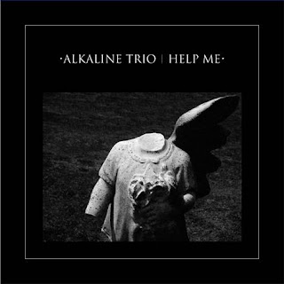 Alkaline Trio Release Help Me from Forthcoming CD Agony and Irony