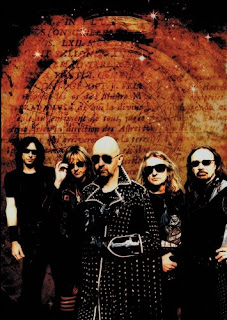 Judas Priest Schedules Record Signing at Vintage Vinyl in Fords, NJ