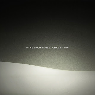 Nine Inch Nails - Ghosts CD Review