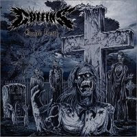 Coffina - Buried Alive CD Review