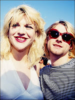 Jurt Cobain's Ashes Stolen from Courtney Love's House