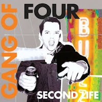 Gang of Four Release First New Single in 13 Years