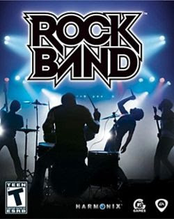 Thoughts and Impressions on Harmonix's Rock Band for the Wii