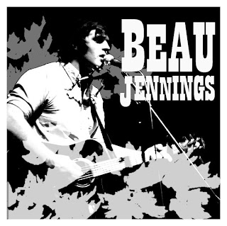 Cheyenne Front-Man Beau Jennings Plays Solo Show at Pete's Candy Store on