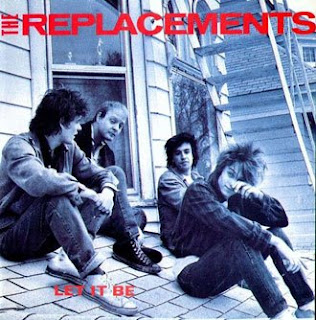 The Replacements - Let It Be (2008 Reissue) CD Review