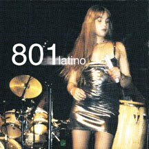 801 latino CD Review (Expression Records)