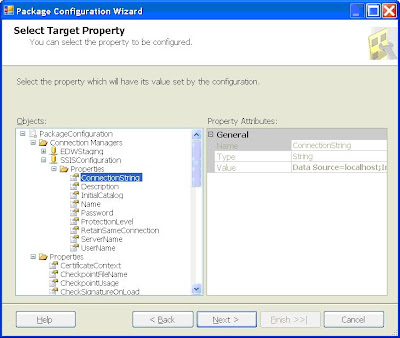 RDA Corp - Business Intelligence and SQL Server: SSIS