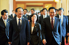 wen jiabao and lee myungbak - List of Korean and Related Progressive Websites