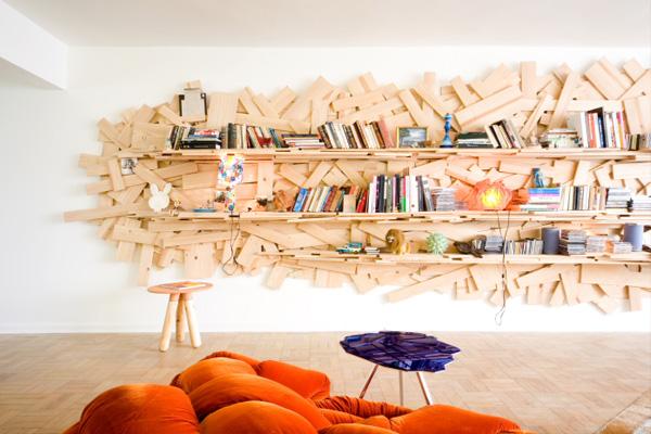 pensar eco l gico vc conhece o trabalho do super lim o. Black Bedroom Furniture Sets. Home Design Ideas