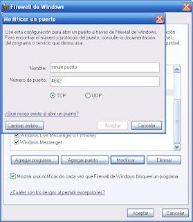 CONFIGURACION EMULE PASO A PASO (actualizada) 1