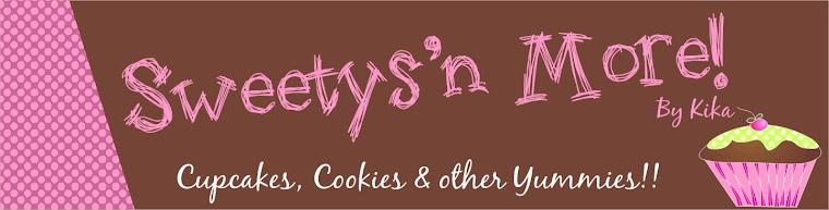 Sweetys & More