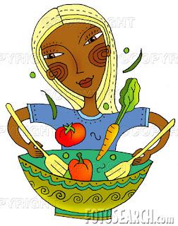 Tokoh Kartun Gemuk Bikin Anak Lebih Sering Makan Junk Food