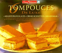 Easy Napoleon Cake Recipe