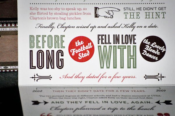 Non Traditional Wedding Invite Wording: All My Wedding Faves: June 2010