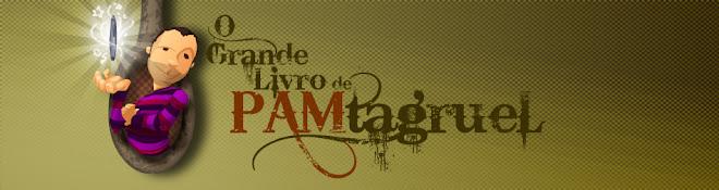 o livro de PAMtagruel