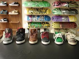 622030501d Skate no Paraná  Hocks shoes em Londrina-PR