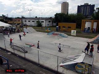 32cfe02647f6db Como foi a 1ª Etapa do Circuito Metropolitano de Skate Amador 2010 em São  José dos Pinhais-PR
