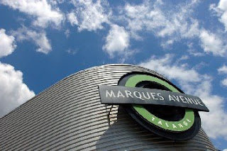 Marques Avenue, centre de marques