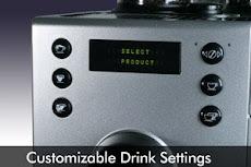 Franke saphira coffee machine manual.