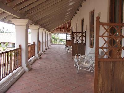 a way of seeing: Built-heritage inTranquebar