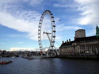 HUERTOS EN LONDRES