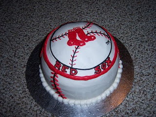 Creative Cakes By Angela Boston Red Sox