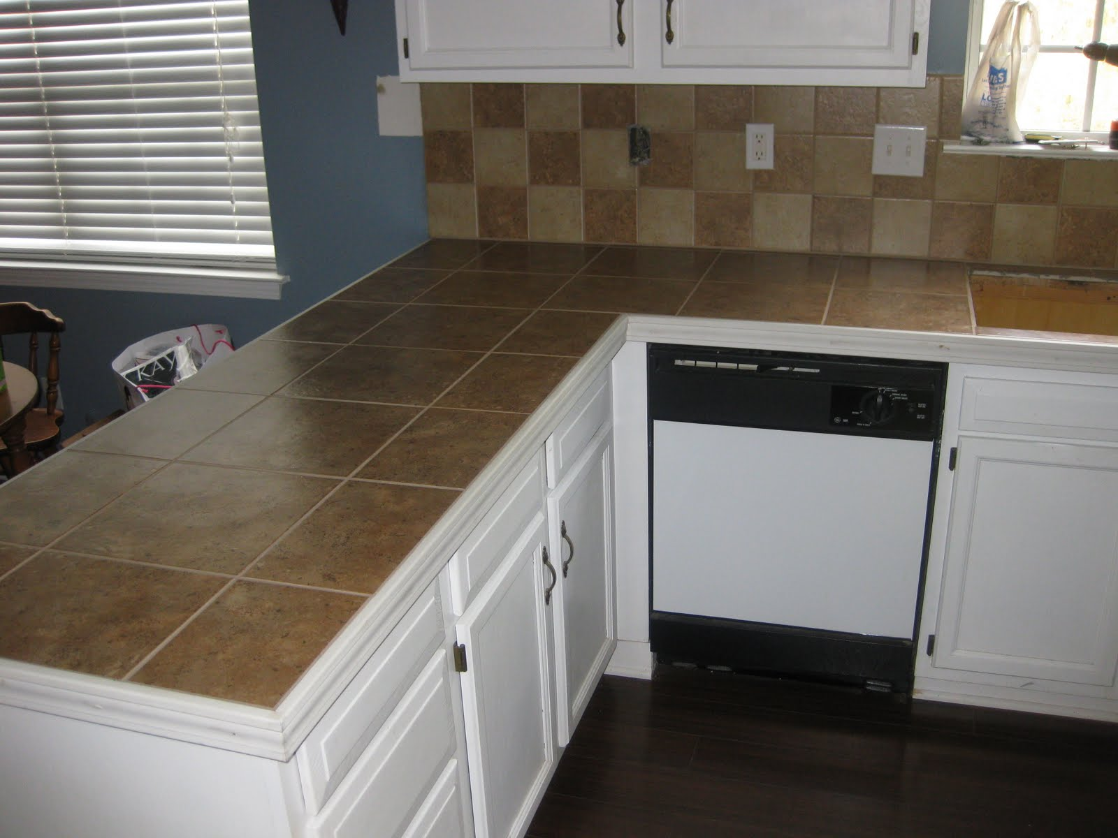 kitchen counter tile water resistant laminate flooring wise choice home improvement llc countertops and