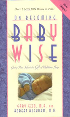 Becoming Baby Wise