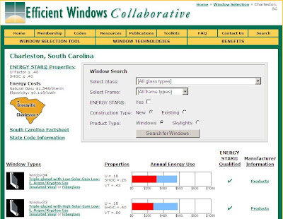 Efficient Windows Collaborative